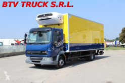 DAF LF LF MOTRICE ISOTERMICA COMPL.115Q.LI EURO 5 2 ASSI truck used
