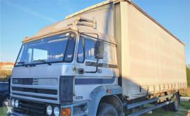 Camion DAF 2500 rideaux coulissants (plsc) occasion