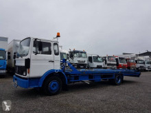 Camion porte voitures Renault Gamme S 130