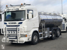 Camion citerne Scania R 560