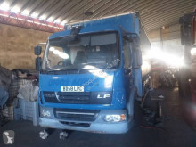 Camion DAF LF 45.180 obloane laterale suple culisante (plsc) second-hand