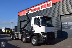 Camion polybenne Renault Gamme C 480 / APPROVISIONNEMENT VEHICULES NEUFS SOUS MANDAT / LOCATION