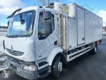 Camión frigorífico Renault Mildum 180.14DXI -Euro5 - Carrier Bi-Kühler -30C