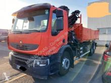Camion benne Renault Kerax 380.26