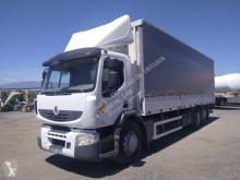 Kamion posuvné závěsy Renault Premium 320.26