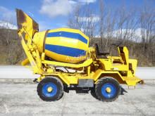 Fiori Airone 2800 used concrete mixer truck