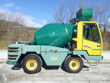 Camion béton toupie / Malaxeur Italmacchine Terex Mariner 25 F