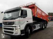 Camión volquete para cereal Volvo FM420-LENKACHSE-SCHLEUSE-ORG KM-TOP