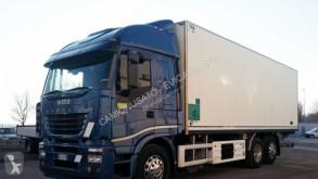 Camión isotérmica MECCANICHE