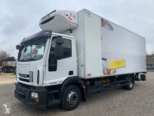 Iveco Eurocargo truck used refrigerated