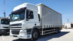 Camion rideaux coulissants (plsc) DAF CF85 460