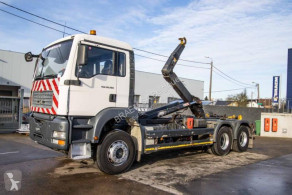 Camion transport containere MAN TGA 26.360