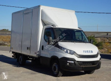 Iveco box truck Daily 35C13