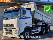 Vrachtwagen Volvo FH 480 tweedehands kipper