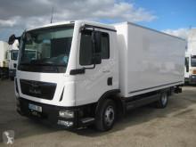 Camion fourgon polyfond MAN TGL 7.180