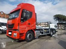 Camion Iveco Stralis 260S46 INTERCAMBIABILE P4800 AUTOM/RETARDE usato