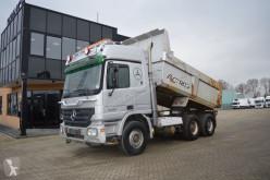 Camion benă Mercedes Actros 2650