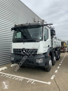 Mercedes Arocs 3243 truck new two-way side tipper