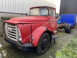DAF OLDTIMER A16DD516 TORPEDO autres camions occasion
