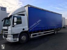 Camion DAF CF75 310 rideaux coulissants (plsc) occasion