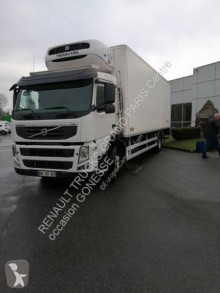 Volvo multi temperature refrigerated truck FM 330
