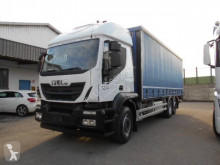 Camion Iveco Stralis AD 260 S 31 savoyarde occasion