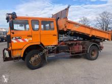 Renault construction dump truck Midliner 180