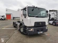 Camion porte voitures Renault Gamme D WIDE