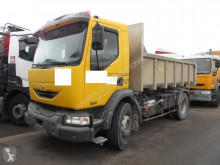 Camion benne Renault Midlum 270 DCI