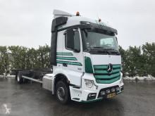 DAF BDF truck ACTROS 1830 BDF-Systeem