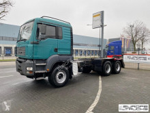 MAN chassis truck TGA 26.480