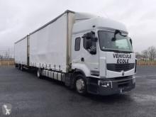 Kamion autoškola Renault Premium 460 DXI
