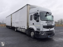 Ciężarówka nauka jazdy Renault Premium 460 DXI