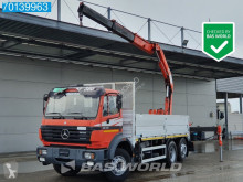 Camion Mercedes SK 1838 plateau occasion