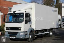 DAF Kastenwagen LF 55.220 E5 Koffer /Tür+LBW/Klima/Nutzlast 7t