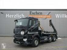 Camion benă Mercedes Arocs 2540 L 6x2, 1. Hand, Meiller AK16t, Bl/Lu