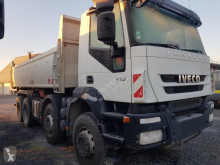 Camion bi-benne Iveco Trakker 410