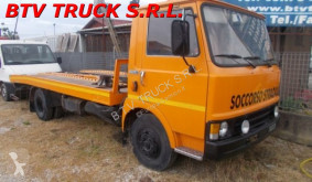 Fiat truck used