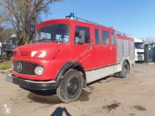 Camião Mercedes LK 1113 veículo de bombeiros combate a incêndio usado