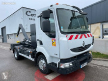 Camion Renault Midlum 160 polybenne occasion