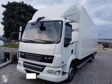Kamion DAF LF45 45.220 dodávka stěhování použitý