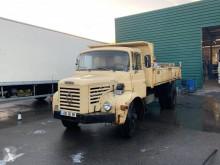 Camión Berliet GLR volquete usado