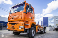 Camion porte containers MAN TGA 33.430