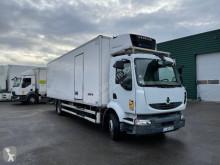 Camión frigorífico mono temperatura Renault Midlum 220.16 DXI