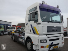 Camion MAN 26.410 châssis occasion