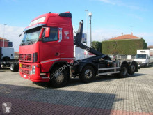 Camion Volvo FH 480 polybenne occasion