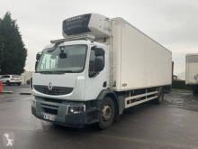 Camión frigorífico multi temperatura Renault Premium 270
