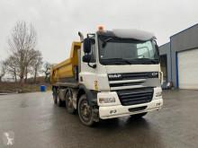 Vrachtwagen dumper DAF CF 410