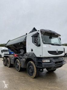 Renault Kerax 450 truck used two-way side tipper
