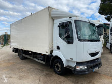 Camión furgón Renault Midlum 180 DCI